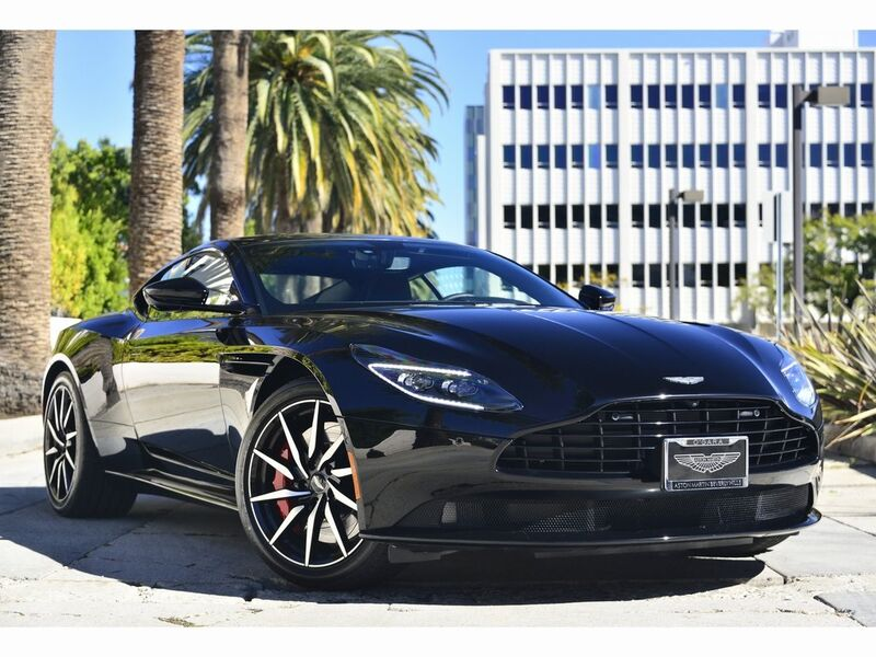2019_Aston Martin_DB11 V8 Coupe__ Beverly Hills CA