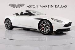 2019_Aston Martin_DB11_Volante_ Dallas TX