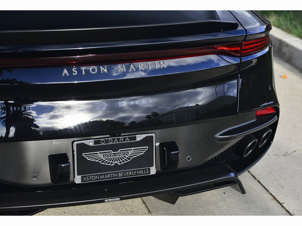 2019 Aston Martin DBS TAG Heuer Edition Coupe  Beverly Hills CA