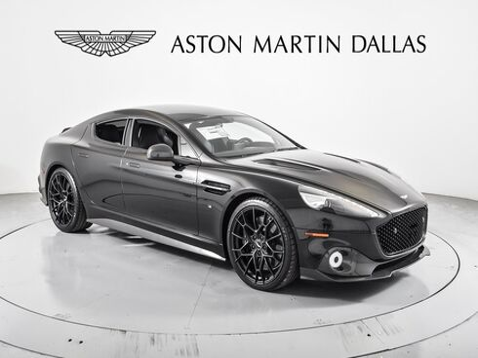 2019_Aston Martin_Rapide_AMR_ Dallas TX