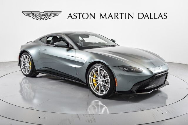 2019 Aston Martin Vantage  Dallas TX