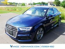 Audi A3 2.0T Premium Plus Eau Claire WI