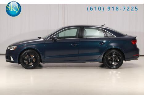 2019_Audi_A3 Sedan Quattro AWD_Premium_ West Chester PA
