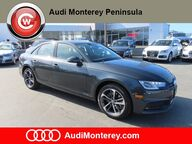 2019 Audi A4 2.0T Seaside CA