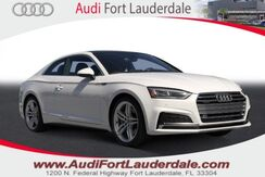 2019_Audi_A5_2.0T Premium Plus_ California