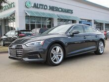 2019_Audi_A5_Premium Sportback quattro, 2.0L Turbocharged,Back-Up Camera,Bluetooth Connection,HD Radio_ Plano TX