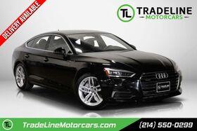 2019_Audi_A5 Sportback_Premium_ CARROLLTON TX