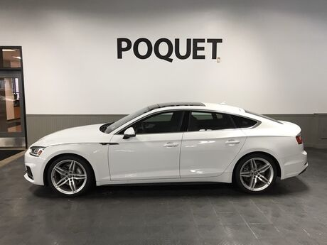 2019 Audi A5 Sportback Premium Plus Golden Valley MN