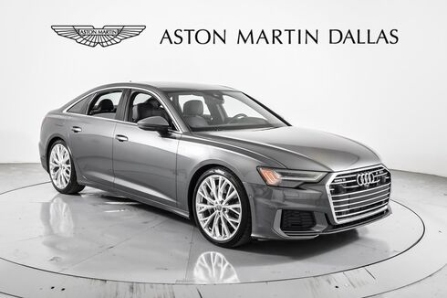 2019_Audi_A6_3.0_ Dallas TX