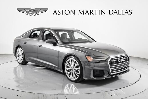 2019 Audi A6 3.0 Dallas TX