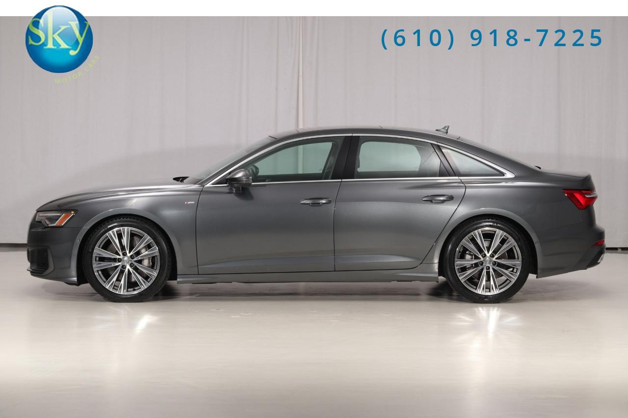 2019 Audi A6 Quattro AWD Premium Plus West Chester PA