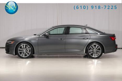 2019_Audi_A6 Quattro AWD_Premium Plus_ West Chester PA