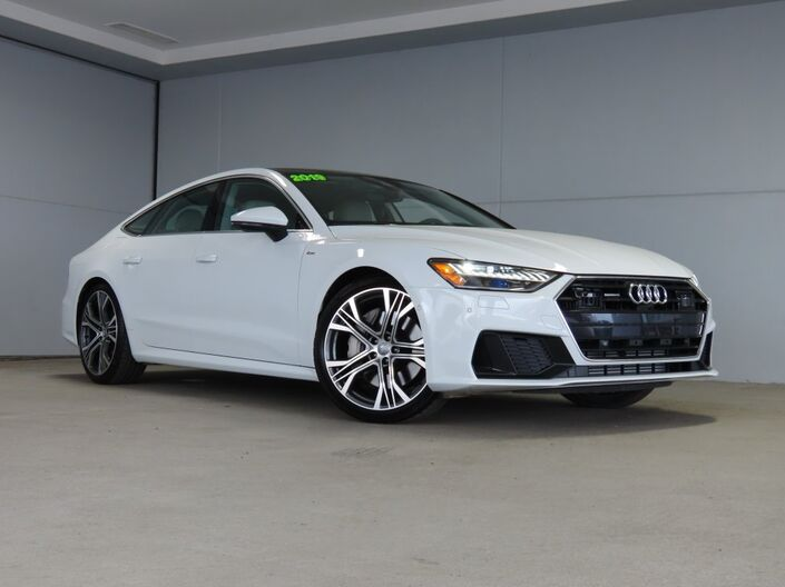 2019 Audi A7 3.0T Prestige Merriam KS