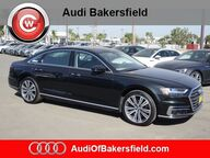 2019 Audi A8 4.0 Seaside CA