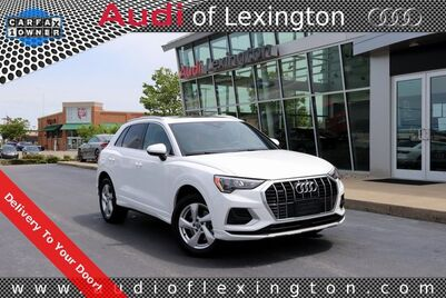 2019_Audi_Q3_2.0T Premium_ Richmond KY