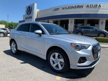 2019_Audi_Q3_Premium_ Salt Lake City UT