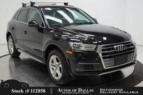 Audi Q5 2.0T Premium CAM,HTD STS,18IN WHLS,HID LIGHTS 2019