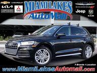 2019 Audi Q5 2.0T Premium Plus Miami Lakes FL