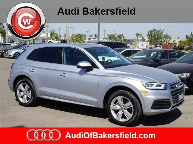 2019 Audi Q5 2.0T Premium Plus Seaside CA