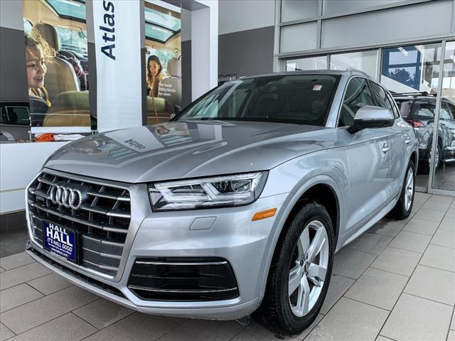 2019 Audi Q5 2.0T quattro Premium Plus Brookfield WI