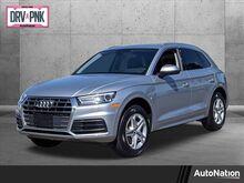 2019_Audi_Q5_Premium_ Roseville CA