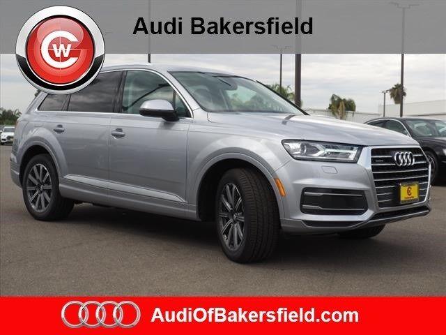 2019 Audi Q7  Seaside CA