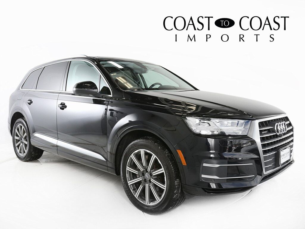 2019 Audi Q7 55 Premium Plus Indianapolis IN