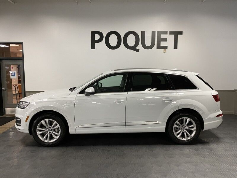 2019 Audi Q7 Premium Plus Golden Valley MN