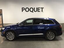 2019_Audi_Q7_Premium Plus_ Golden Valley MN
