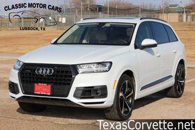 2019_Audi_Q7_Prestige_ Lubbock TX