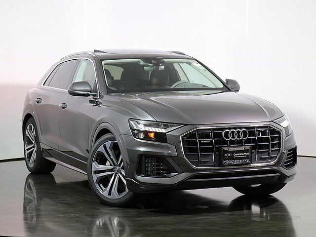 2019 Audi Q8  Chicago IL