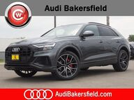 2019 Audi Q8  Seaside CA