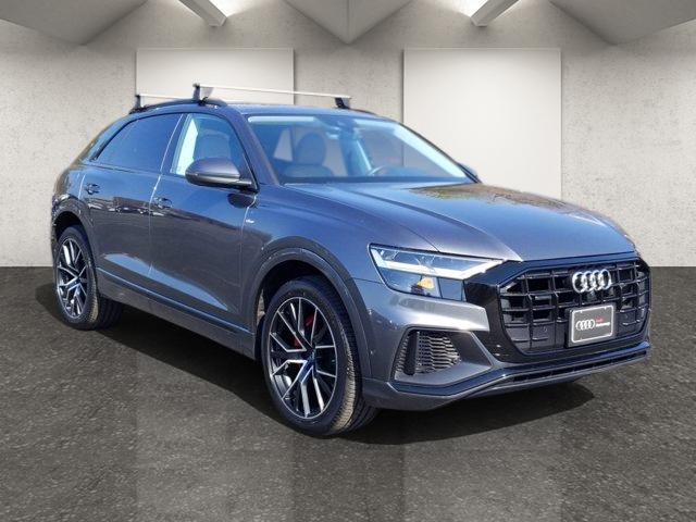 2019 Audi Q8 3.0T Premium Plus quattro Chattanooga TN