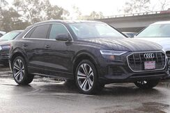 2019_Audi_Q8_3.0T Premium Plus_ California