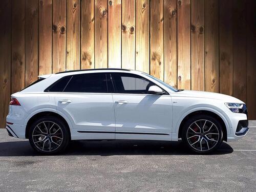 2019 Audi Q8 Premium Plus Tampa FL