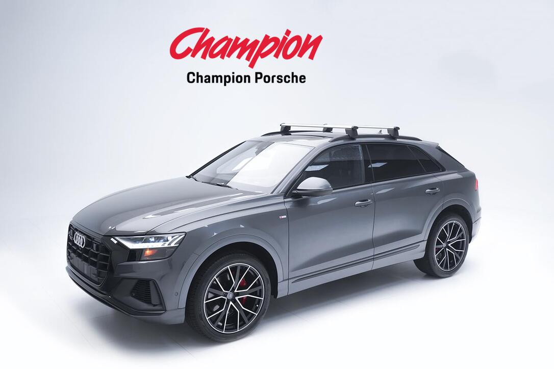 2019 Audi Q8 Prestige Pompano Beach FL