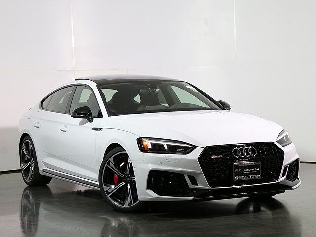 2019 Audi RS 5 2.9T Chicago IL