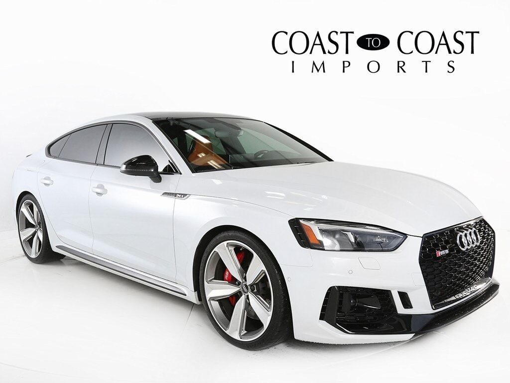 2019 Audi RS 5 2.9T Indianapolis IN