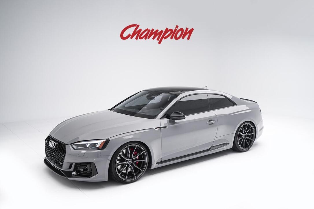 2019 Audi RS 5 Coupe  Pompano Beach FL