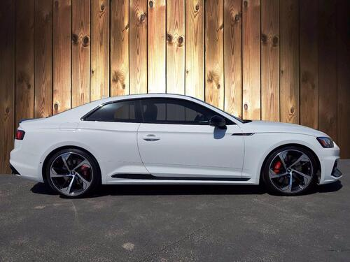 2019 Audi RS 5 Coupe  Tampa FL