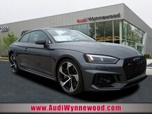 2019_Audi_RS 5 Coupe_2.9T_ Wynnewood PA