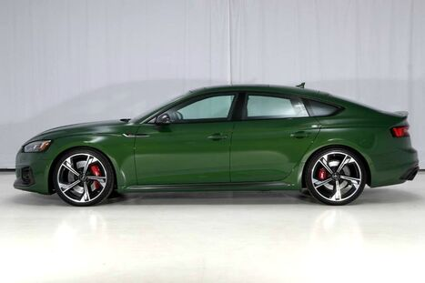 2019_Audi_RS 5 Sportback Quattro AWD__ West Chester PA