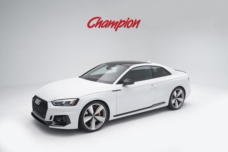 2019 Audi RS5  Pompano Beach FL