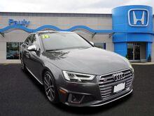 2019_Audi_S4_Premium Plus_ Libertyville IL