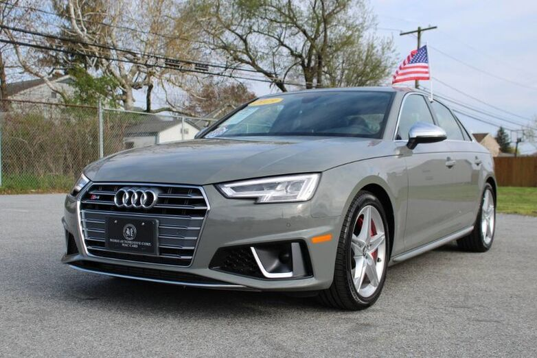 2019 Audi S4 Premium Plus New Castle DE