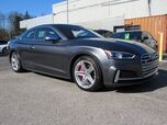 2019 Audi S5 Coupe Premium Plus