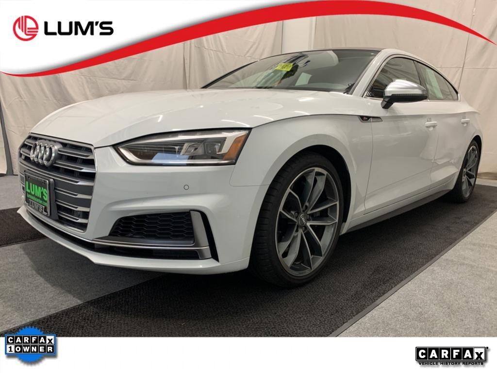 2019 Audi S5 Premium Plus Warrenton OR