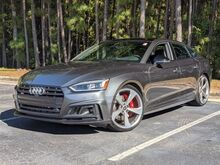 2019_Audi_S5 Sportback_Prestige_ Raleigh NC