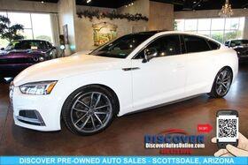 2019_Audi_S5 Sportback Supercharged_Premium Plus_ Scottsdale AZ
