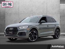 2019_Audi_SQ5_Premium Plus_ Houston TX